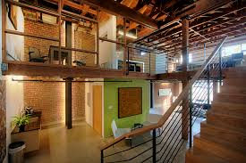 Brick Loft by Nice Interior For Brick Office Furniture 10 Old Brick Office