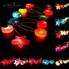 Moon Light For Bedroom by Paper Lantern Lights For Bedroom Heart Paper Lanterns String