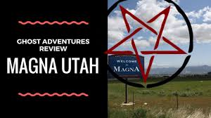 ghost adventures review magna utah u0026 wicca vs witchcraft youtube
