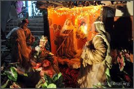 beautiful christmas love in prasanthi