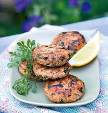 cuisine du poisson recette galettes croustillantes de lieu noir à la coriandre