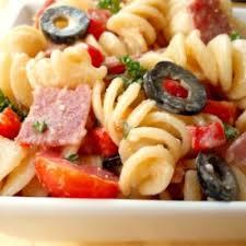 salami lover u0027s italian pasta salad recipe allrecipes com