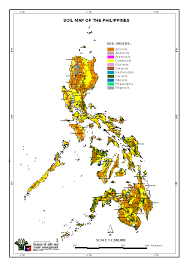 Phillipines Map Gateway To Land And Water Information Philippines Map 2 3 1