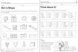 Free Printable Shapes Worksheets What Doesn U0027t Belong Worksheets Lovetoteach Org Free Printable