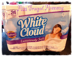 White Cloud Bathroom Tissue - white cloud luxuriously soft bath tissue review u0026 coupon u2013 miss