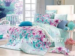 Teal Bed Set Bedding Sets Teal And Purple Bedding Sets Bedding Setss Intended