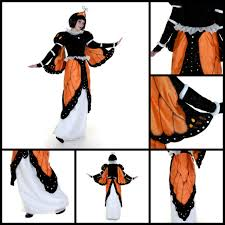 Monarch Butterfly Halloween Costume Ultimate Halloween Costume Design Contest Winners Auction