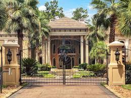 mediterranean style home stunning mediterranean style home in houston 31