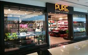 pure home decor pure home living infiniti mall malad the mall with infinite
