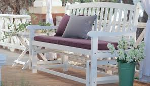 Outdoor Benches Canada Bench Terrifying Patio Bench Glider Plans Awful Garden Bench