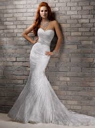 mermaid wedding dresses mermaid wedding dresses with straps naf dresses