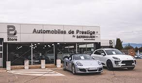 voiture 3 si es b voiture occasion luxe prestige b store by berbiguier