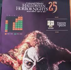 universal halloween horror nights reviews travel time hhn halloween horror nights party review strategy