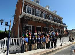watch video southern alleghenies museum of art breaks ground on