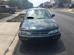 1996 honda accord for sale 88 used cars from 750