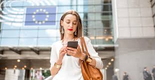 pristjek få det billigste mobilabonnement med data i eu samlino dk