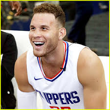 how to get blake griffin hair blake griffin traded from l a clippers to detroit pistons blake