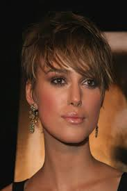 hair cuts styles a short haircut to chin is ideal for anyone