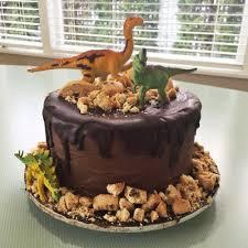 dinosaur cake moist chocolate dinosaur cake