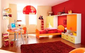 Deco Chambre Enfant Mixte by Chambre D U0027enfant Mixte Orange 112 C Marka Industria Mobili