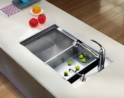 Square Kitchen Sink - Square sinks kitchen