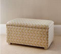 ottomans u0026 bench storage seats the dormy house