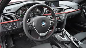 2014 Bmw 335i Interior 2013 Bmw 335i Sport Xdrive Review Auto123 Com