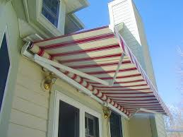 Trio Awning Lateral Arms Awning Systems Alutex Shading Systems Everything