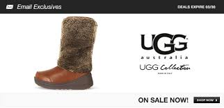 ugg sale email 6pm email only deals ugg oakley running shoes on sale now
