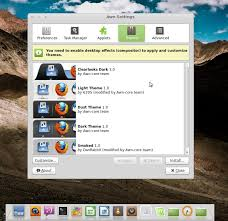 Awn Linux Linuxed Exploring Linux Distros Solved Docky Issue In Mint