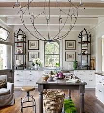 Kitchen Design Styles Pictures 15 French Inspired Kitchen Designs Rilane
