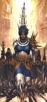 sikh fantasy art bhagat singh sikhnet