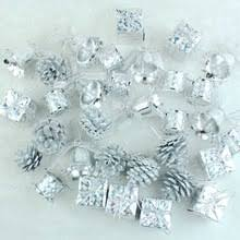 silver ornaments promotion shop for promotional silver