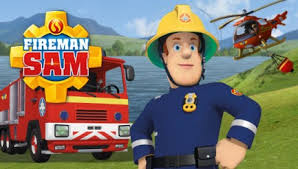 fireman sam hero adventure funny garbage