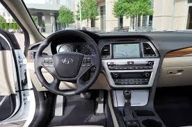 2011 Sonata Interior Road Test Review 2015 Hyundai Sonata Interior Focus 2 4l