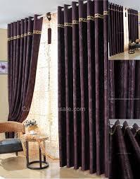 Purple Eclipse Curtains by Dark Purple Window Valance Ikea Blackout Curtains Treatment In