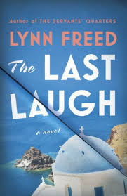 Barnes And Nobles Bay Terrace The Last Laugh A Novel By Lynn Freed Hardcover Barnes U0026 Noble