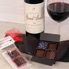 Wine Chocolate Wine Chocolate Patricia U0027s Chocolate Grand Haven Mi
