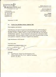 Formal Invitation Letter For Business Meeting by Hearings Meetings Andover Footnotes Page 2