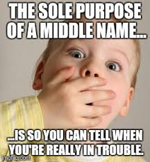 Internet Meme Names - middle name imgflip