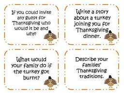 17 best thanksgiving writing ideas images on