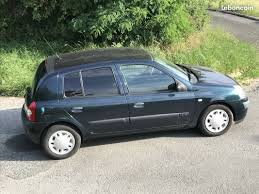 used renault clio 1 4 i your second hand cars ads