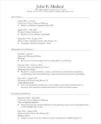 medical resume sample medical resume examples medical sample