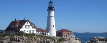 portland head light lighthouse portland head light cape elizabeth lighthouse