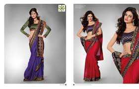Mumtaz Style Saree Draping Different Styles Of Draping A Saree Brijraj Fashion