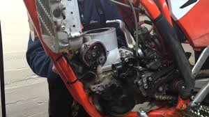 how to do a ktm 250 300 top end rebuild youtube