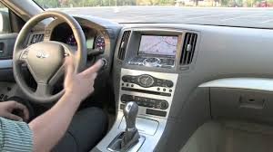 Infiniti G37 Convertible Interior Infiniti G37 Coupe Test Drive Video Review With Chris Moran From