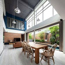 architecture home elevation blue print design open plan private