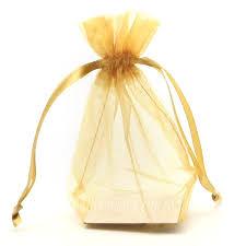 gold organza bags medium organza bag gold giftbagshop co uk