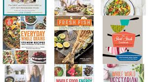 the best healthy cookbooks of 2016 health com